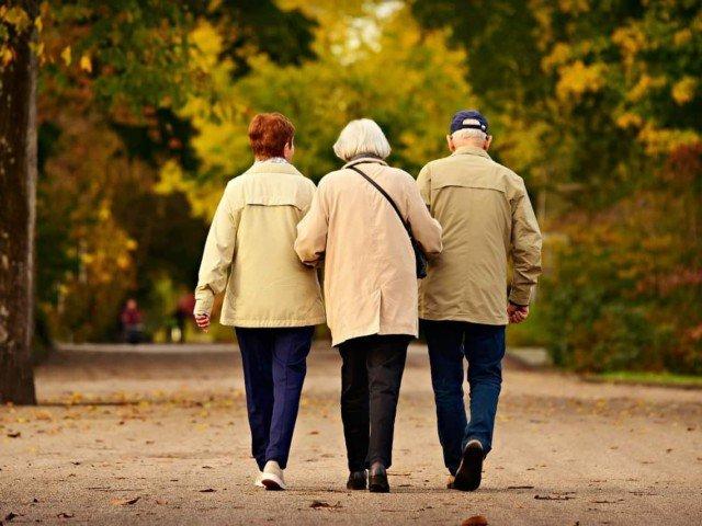 Shuffling gait vs Festinating gait – Are you dragging your feet?
