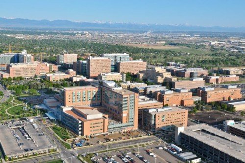 University of Colorado at Denver, USA